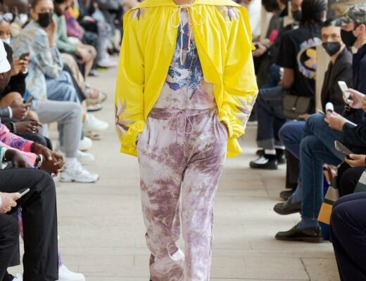Look from Bluemarble's Spring-Summer 2022 collection