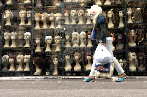 Paris Zeitgeist by IFM's Emerging Talents first video extract